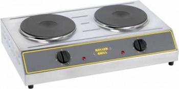 Плита электро 2-конф. ROLLER-GRILL ELR 4