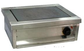 Плита электро 2 конф. УКРАИНА ПЭ-2
