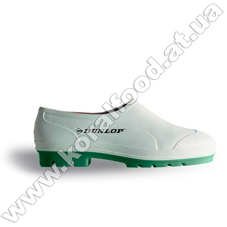 Калоши Dunlop Bicolour Wellie Shoe, Голландия