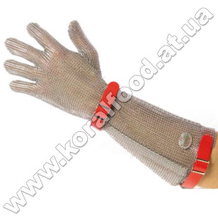 Кольчужные перчатки NIROFLEX Easyfit, Friedrich Munch, Германия