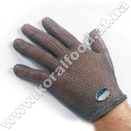 Кольчужные перчатки NIROFLEX FIX, Friedrich Munch, Германия